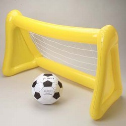 Inflatable Football Gate/ Kid′s Toy/ Inflatable Toy pictures & photos