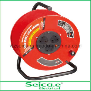 Heavy Duty Cable Reel (SK-DXW13)