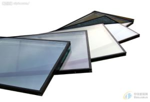 High Quality Insulating Glass with Ce (JINBO) pictures & photos