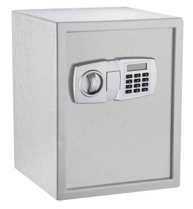 Electronic Safe Can Fix to Floor or Wall (E45LG) pictures & photos