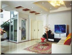 Home Elevator / Lift (Hydraulic)