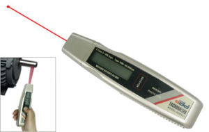 Non-Contact Digital Tachometer (503) pictures & photos