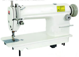 High-Speed Single Needle Lockstitch Industrial Sewing Machine (OD6150) pictures & photos