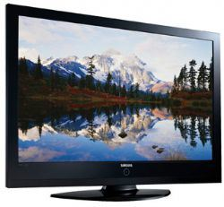 Intelligent LCD TV (DM-TV1)