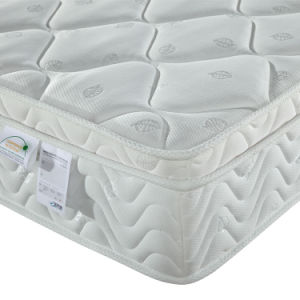 Sleep Well Home Furniture/Commerce Bonnell Spring Mattress pictures & photos