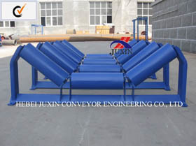 Trough Roller/Trough Frame/Idler With Frame pictures & photos
