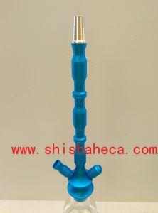 Multicolor Wholesale Aluminum Nargile Smoking Pipe Shisha Hookah pictures & photos