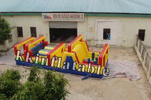 Obstacle Courses (KK-OC 011)