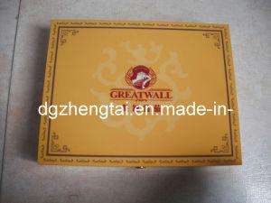 Cigar Box (ZTCI-03)