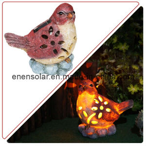 Solar Hollow Bird Light (HL-P002)