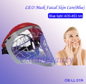 PDT LED Therapy LED Mask