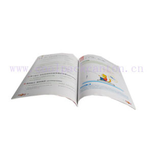 Educational Book Printing