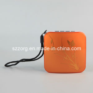 Mini Speaker (ZG-024)