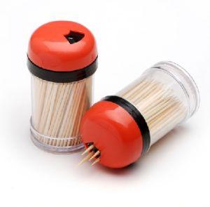 Bamboo Toothpicks (BT-004)