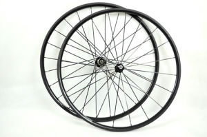 2012 New 3k 700c 20mm Tubular Carbon Bicycle Wheels