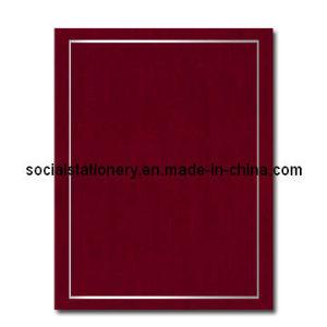 Certificate Holder-Letter Size-5 Per Pack (TBS02003)