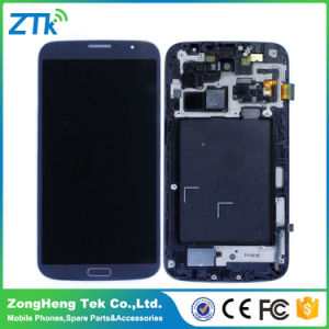 Original Touch Screen LCD for Samsung Galaxy Mega pictures & photos