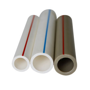 20*2.0mm 1.25MPa Cold Water PP-R Pipes