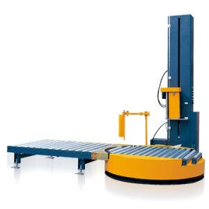 Fully Automatic Stretch Wrap Machine (DT1800FZ-PL/B)