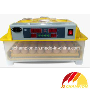 Mini Automatic Home Used Poultry Eggs Incubator pictures & photos