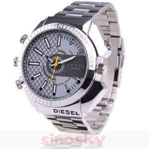 1080P Digital Watches Camera with Night Vision Waterproof (QT-IR013) pictures & photos