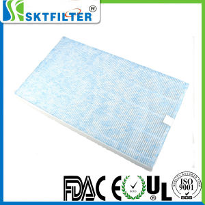 High Effieciency HEPA Air Filter pictures & photos
