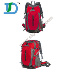 Fashion Outdoor Sport Bag Camping Backpack Hiking Backpack pictures & photos