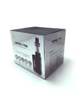 Hangsen 40W Box Mod Spectre with 40 Wattages of Precise Output pictures & photos