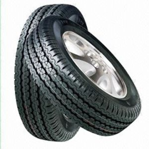 Light Truck Tyres /Commercial Tyres/Van Tyres (LT245/75R16 LT245/70R17 LT265/70R17) pictures & photos