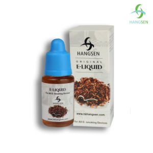 Tpd 10ml Tobacco E-Liquid for All Smoking Devices pictures & photos