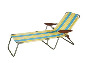 Folding Beach Bed (DS-8007)