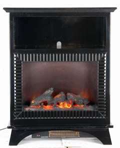 Electric Fireplace (EF-370)