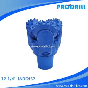 Tricone Drill Bits for Oil and Water Well Drilling pictures & photos