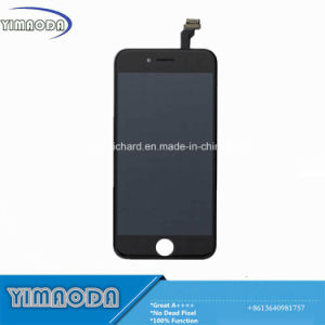 Original Full LCD for iPhone 6 Touch Screen Assembly pictures & photos