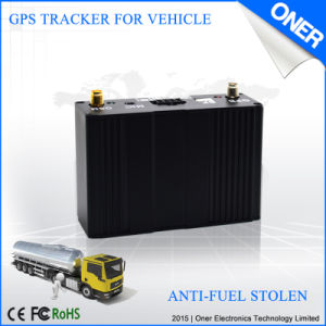 Vehicle GPS Tracker with Real Time Google Map Link pictures & photos