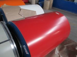 Good Quality Color Coated Steel Coil/PPGI pictures & photos