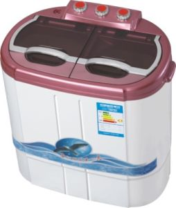 Mini Twin Tub Washing Machine