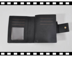 Hot Selling New Products Designer Men Wallet at Cheap Price Guangzhou Fanctory pictures & photos
