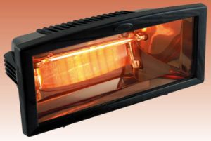 Portable Infrared Heater / Electric Outdoor Heater / Heat Radiator (LDHR002)