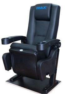 China Cinema Seat Movie Therter Seating Auditorium Chair (S20) pictures & photos