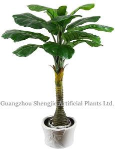 Artificial Green Princess Tree (bonsai)