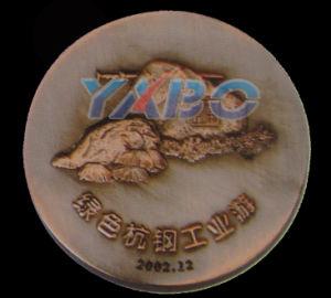 Badge - 28