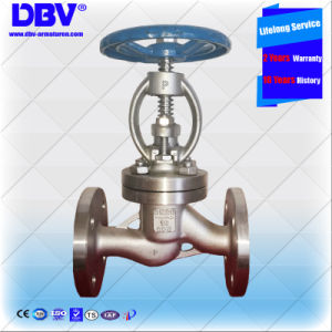 DIN Standard Handwheel Gear Casting Flanged Gate Valve pictures & photos