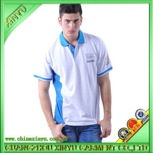 Fashion Mens High Quality T Shirt Polo pictures & photos