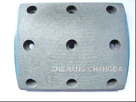 Brake Lining (44066-90169) pictures & photos