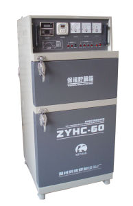 60kg Automatic Control Far-Infrared Electrode Holding Oven (ZYHC-60) pictures & photos