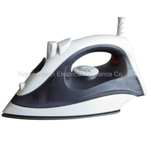 CB Approved Steam Iron (T-607A blue) pictures & photos