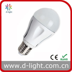 A60 10W Aluminum Global LED Lamp pictures & photos