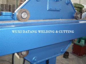 Dlh2020 2*2m Auto Welding Manipulator pictures & photos