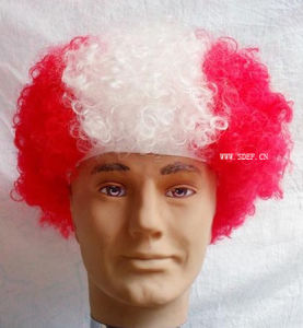 Party Wigs (PW-014)
